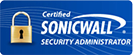 Dell SonicWALL Certified SonicWALL Security Administrator
